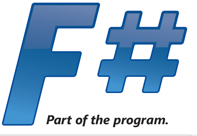 F# (F Sharp) – Who are you?