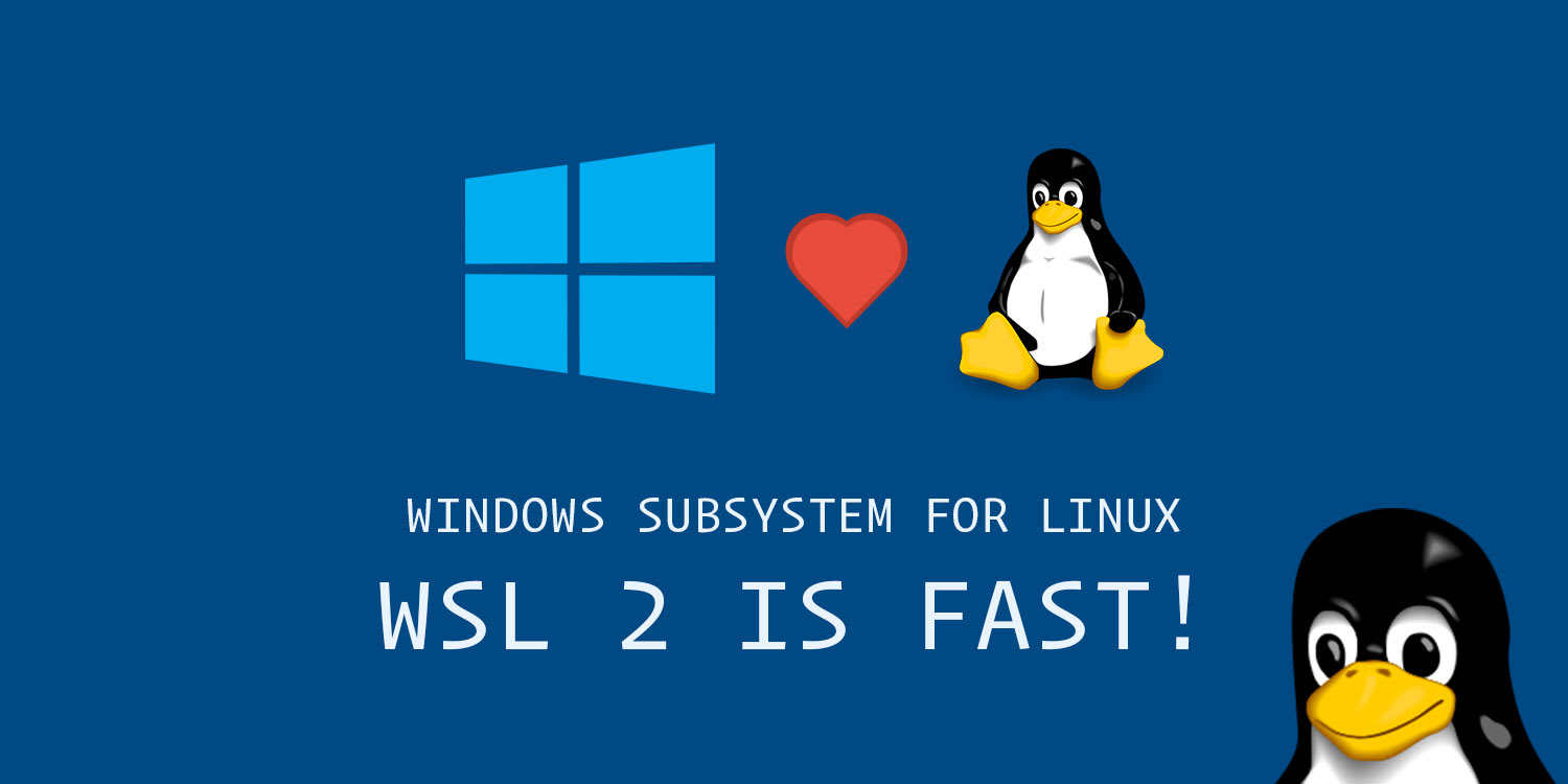 How to Install WSL 2 on Windows 10
