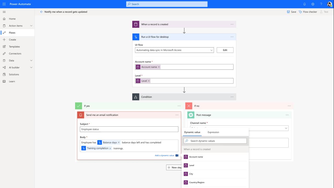 Tạo ứng dụng đơn giản với canvas app và sharepoint list