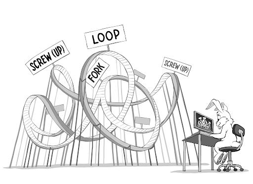 Kiến trúc phần cứng là để tồn tại lâu dài, kiến trúc phần mềm là để thay đổi