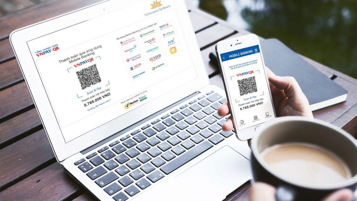 Tích hợp cổng thanh toán Vn-Pay với ứng dụng của bạn