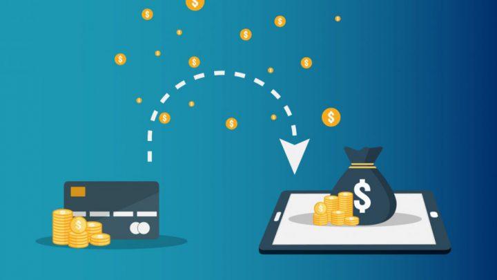 Bạn đã từng thiết kế một hệ thống thanh toán online cho ứng dụng của mình