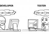 Theo bạn lập trình viên có phải kiểm thử code của họ không?
